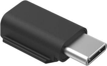 dji-osmo-pocket-part-12-usb-c-smartphone-adapter-1-port-kompatibel-mit-dji-osmo-pocket-fuer-dji-mimo-app-schwarz