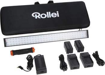 Rollei Lumen Stick LED-Leuchte