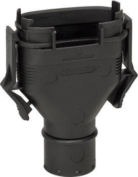 Bosch Adapter für Staubbeutel und Fremdabsaugung Typ 2 (2600306007)