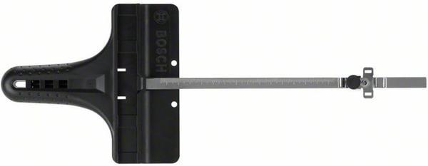 Bosch Parallelanschlag mit Kreisschneider