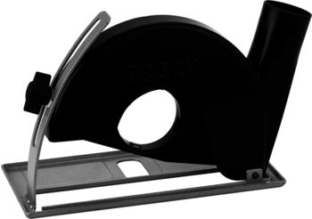Bosch Führungsschlitten mit Absaugstutzen 115/125 mm (2605510264)