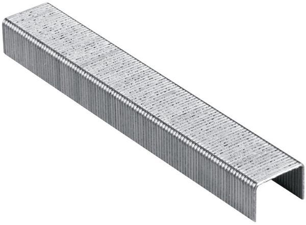 Bosch Klammer Typ 53 11,4 x 0,74 x 8 mm, 1000 Stück (2609255820)