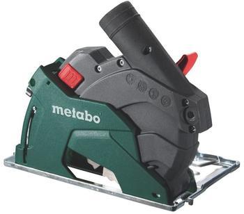 Metabo CED 125 Trennschleifschutzhaube