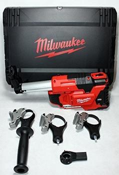 Milwaukee M12 DE (ohne Akku) + HD Box