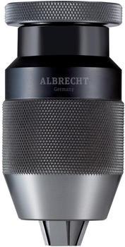 Albrecht AZ Schnellspannbohrfutter SBF-plus 3-16 mm MK2