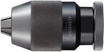 Albrecht AZ Zylinderschaft für Bohrfutter 16x50mm, B16
