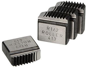 Roller Schneidbacken R 1/2 z