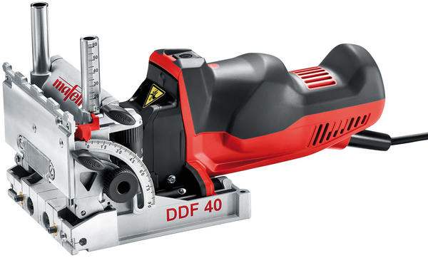 Mafell DuoDübler DDF 40 MidiMAX im T-MAX