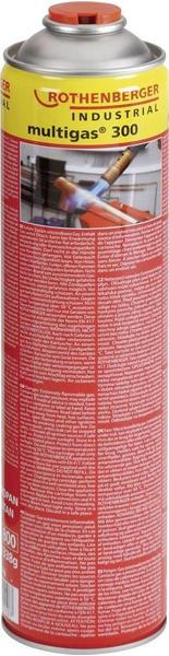 Rothenberger Multigas 300 30/70% (600 ml)