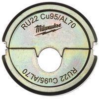 Milwaukee Presseinsatz für hydraulisches Akku-Presswerkzeug