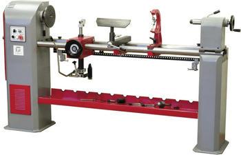 Holzmann Maschinen Holzmann Drechselbank mit Kopiervorrichtung