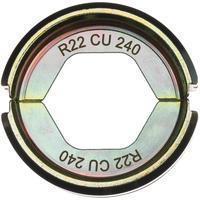 Milwaukee Presswerkzeug-Einsatz DIN CU 240 mm2