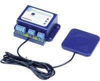 Basetech RFID-Zugangskontrolle Baustein Anzahl Transponder (max.): 50 12 V/DC, 9 V/AC, 12 V/AC