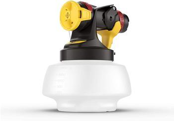 Wagner Wall Extra I-Spray 1800 ml, Sprühsystem-Aufsatz für Dispersionsfarbe - Latexfarbe