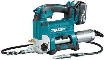 Makita Akku-Fettpresse 18V DGP180RT