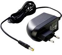 DEHNER ELEKTRONIK SYS 1308N-2418-W2E Steckernetzteil, Festspannung 18 V/DC 1.3 A 24 W Stabilisiert