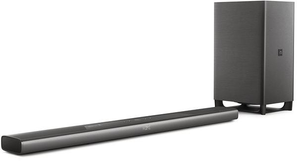 Philips Fidelio B8/12 Soundbar