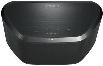 Yamaha MusicCast Duett (YSP-1600 Soundprojektor + WX-030) schwarz