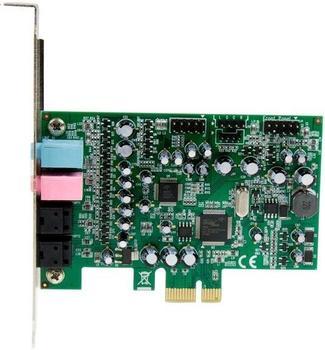 StarTech 7.1 Kanal PCIe