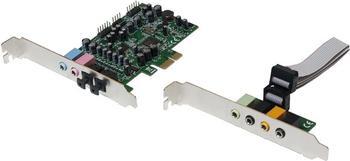 LogiLink PCIe 7.1 (PC0076)