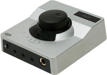 LogiLink HiFi USB Audio Amplifier