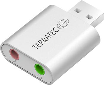 Terratec Aureon Dual USB Soundkarte