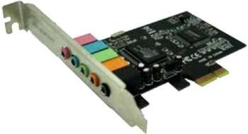 Approx appPCIE51 PCI-E Soundkarte