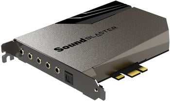 Creative SoundBlaster AE-7