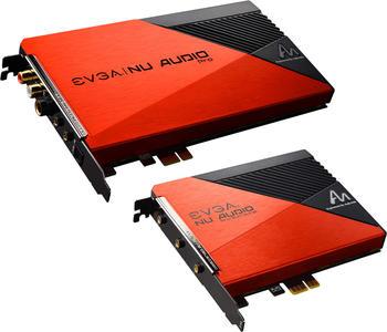EVGA NU Audio Pro 7.1