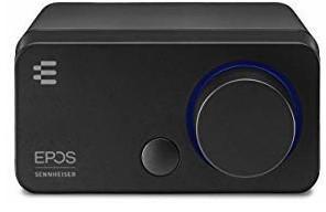 EPOS | Sennheiser GSX 300 Black