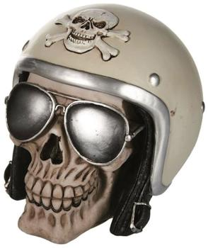 out-of-the-blue-spardose-totenkopf-skull-mit-helm-und-sonnenbrille-oo-78-5735