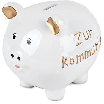 Goldbach Geschenkartikel Kommunion Weiß