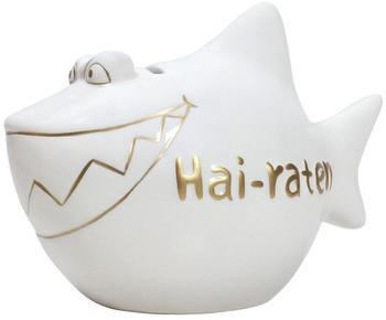 KCG Spardose Hai-Raten 101573