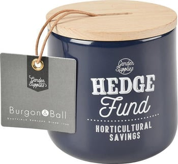 Burgon & Ball Hedge Fund Atlantic Blue
