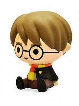 Plastoy Chibi Harry Potter