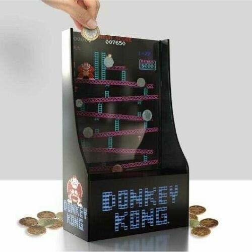 Paladone Donkey Kong Moneybox BDP