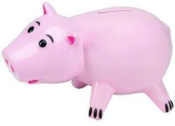 Paladone Hamm Piggy Bank