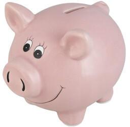 Idena Spardose Schwein Keramik 17 cm