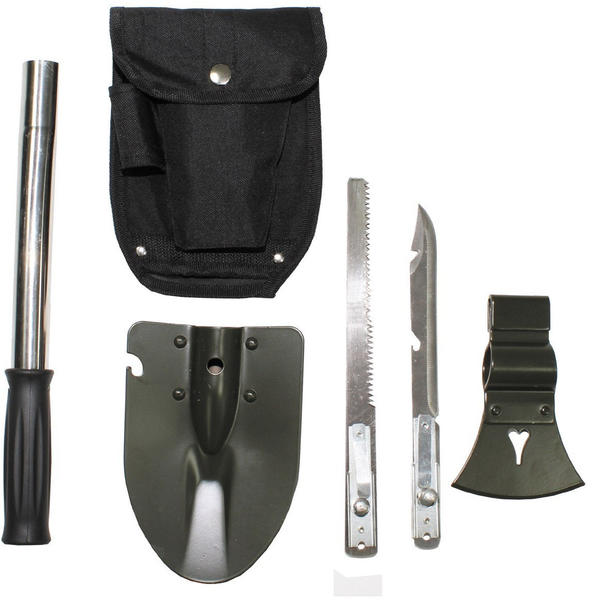 Max Fuchs 6in1 Outdoorset (27037)