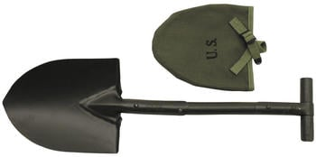 Max Fuchs 2-tlg. US T-Spalten (27045)