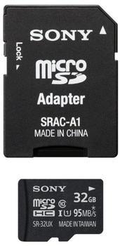 Sony SR-32UXA 32 GB