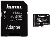 Hama Class 10 32 GB (114734)