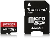 Transcend Premium 300x 32 GB