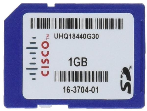 Cisco SD 1GB