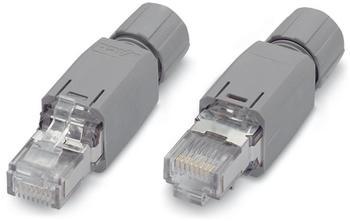 WAGO PROFINET-Stecker RJ-45, IP20 750-976