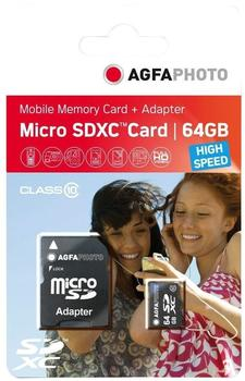 agfaphoto-microsdxc-64gb-class-10-adapter