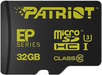 Patriot EP Series microSDHC 32GB