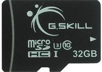 G.Skill microSDXC 32 GB UHS-I U3