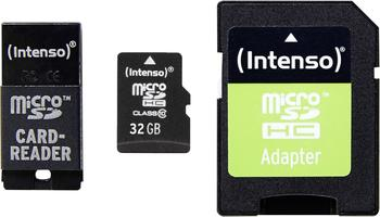 intenso-microsdhc-karte-32-gb-adapter-set-class-10-inkl-sd-adapter-inkl-usb-kartenleser