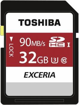 Toshiba Exceria N302 32GB